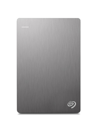"Seagate Backup Plus Slim 1TB 2.5"" USB 3.0 Siyah Taşınabilir Disk STDR1000201 Renkli"